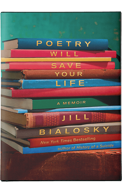 poetry essays by jill bialosky